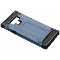 Rugged Xtreme Case Dunkelblau Samsung Galaxy Note 9