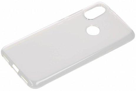 Xiaomi Mi A2 hülle - Gel Case Transparent für