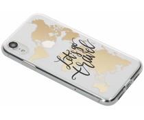 Design TPU Hülle für das iPhone Xr
