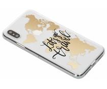 Design TPU Hülle für das iPhone Xs Max