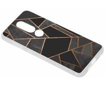 Design TPU Hülle für das Nokia 6.1 Plus