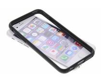 Be Hello Bumper Case Schwarz für das iPhone 6 / 6s