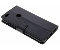 Stilvolles Booklet Schwarz für Xiaomi Redmi Note 5A