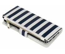 Luxuriöse Portemonnaie-Hülle Huawei P Smart