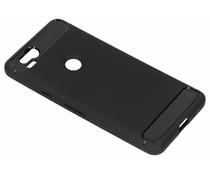 Spigen Rugged Armor Case Schwarz für das Google Pixel 2