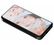 LG G3 Gel Bookstyle Hülle gestalten (einseitig)