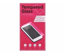Displayschutz aus gehärtetem Glas für das Nokia 6.1 Plus