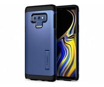 Spigen Tough Armor™ Case Blau für das Samsung Galaxy Note 9