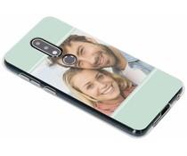 Gestalten Sie Ihre eigene Nokia 6.1 Plus Gel Hülle