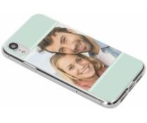 Gestalten Sie Ihre eigene iPhone Xr Gel Hülle