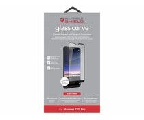 InvisibleShield Invisible Shield Glass Curve Displayschutz Huawei P20 Pro