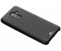 Black Rock Flex Carbon Case Schwarz Samsung Galaxy A6 Plus (2018)