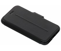 OtterBox Strada Book Case Schwarz für das iPhone 8 / 7