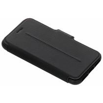 OtterBox Strada Book Case Schwarz für das iPhone SE (2020) / 8 / 7