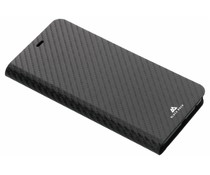 Black Rock Flex Carbon Booklet Case Samsung Galaxy A6 Plus (2018)