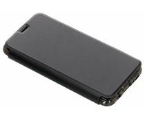 Griffin Survivor Clear Wallet-Schutzhülle Schwarz für das Galaxy S9