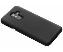 Accezz Xtreme Cover Schwarz für das Samsung Galaxy A6 Plus (2018)
