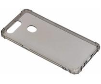 Xtreme Silikon-Case Grau für das Oppo R15 Pro