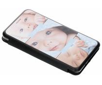 Huawei Mate 10 Pro Gel Bookstyle Hülle gestalten (einseitig)