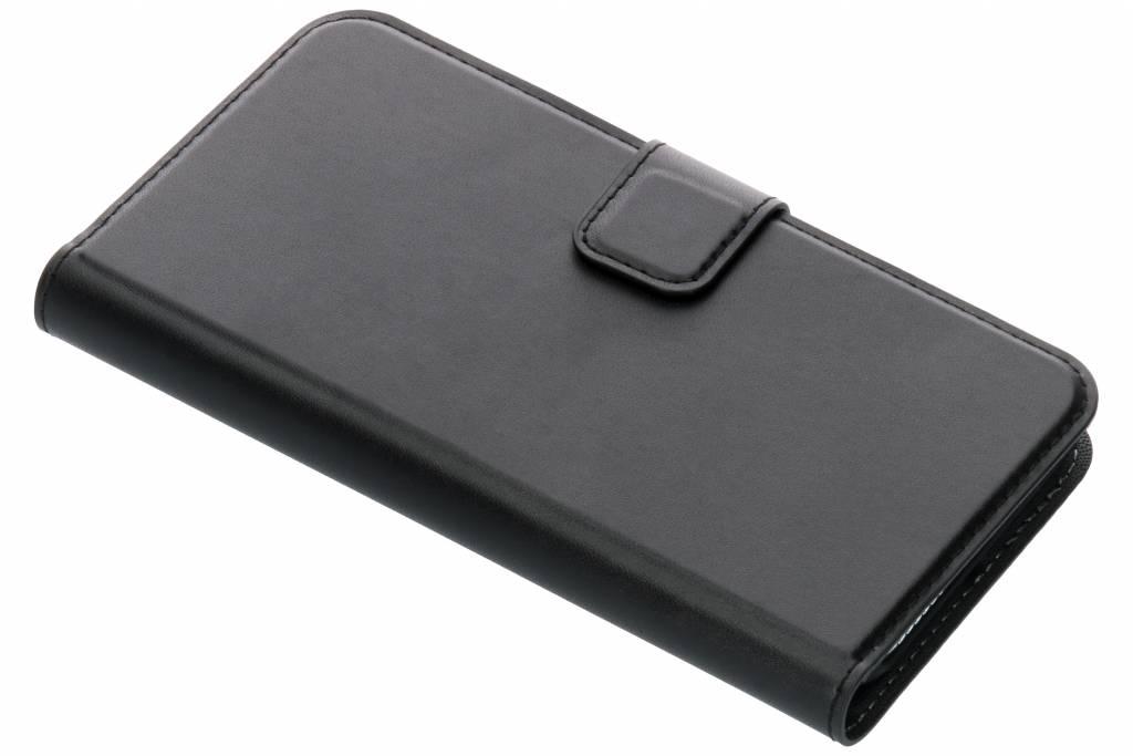 Be Hello 2 in 1 Wallet Case Schwarz für das iPhone Xs / X