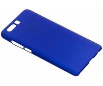 Unifarbene Hardcase-Hülle Blau für Honor 9