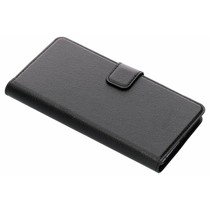 Be Hello Wallet Case Schwarz für das Huawei Mate 10 Pro