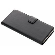 Be Hello Wallet Case Schwarz für das Huawei Mate 10 Lite