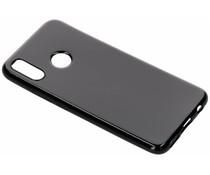 Gel Case Schwarz für das Huawei P Smart Plus