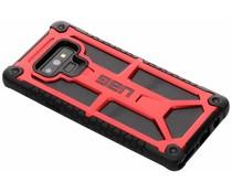 UAG Monarch Case Rot für das Samsung Galaxy Note 9