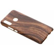 Holz-Design Hardcase-Hülle für das Huawei Nova 3