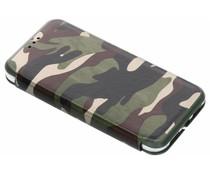 Army-Slim-Folienhülle Grün für das iPhone Xr
