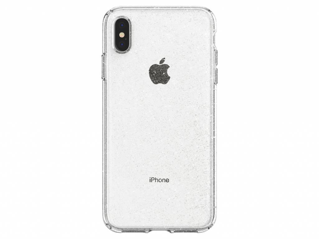 Spigen Liquid Crystal Glitter Case Iphone Xs Max