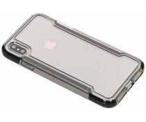 X-Doria Defense Clear Cover Schwarz iPhone Xs Max