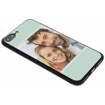 Bedrukken Gestalten Sie Ihre eigene iPhone 8 Plus / 7 Plus Gel Hülle