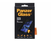 PanzerGlass Privacy & Case Friendly Schutzfolie Samsung Galaxy S9