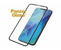 PanzerGlass Case Friendly Displayschutzfolie Schwarz iPhone Xs Max
