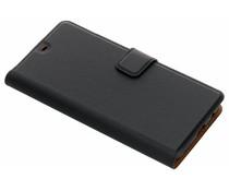Xqisit Slim Wallet Selection Schwarz für das OnePlus 6