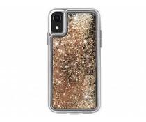 Case-Mate Naked Tough Waterfall Gold für das iPhone Xr