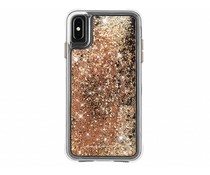 Case-Mate Naked Tough Waterfall Gold für das iPhone Xs Max