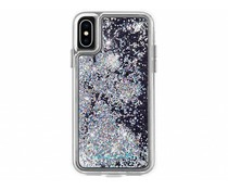 Case-Mate Naked Tough Waterfall Iridescent für das iPhone Xs Max