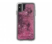 Case-Mate Naked Tough Waterfall Roségold für das iPhone Xs Max