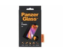 PanzerGlass Premium Displayschutzfolie Schwarz für das LG G7