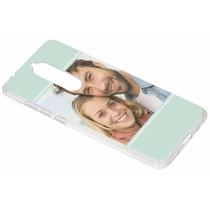 Bedrukken Gestalten Sie Ihre eigene Nokia 5.1 Gel Hülle