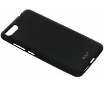 Azuri Slim Cover Schwarz für das Asus ZenFone 4 Max Plus