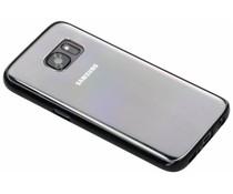 Be Hello Duo-Case Schwarz für das Samsung Galaxy S7