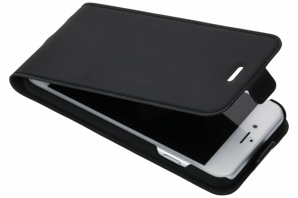 Be Hello 2 in 1 Flip-Case Schwarz für das iPhone 8 / 7 / 6s / 6