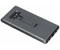 Samsung Protective Standing Cover Schwarz für das Galaxy Note 9