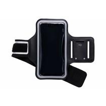 Sportarmband Schwarz für das iPhone Xr