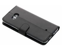 Azuri Booklet Case Schwarz für das HTC U11