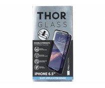 THOR Full Screen Protector + Easy Apply Frame iPhone Xs Max